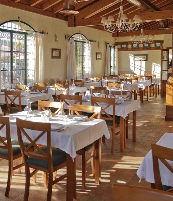 Restaurante en playa cantabria