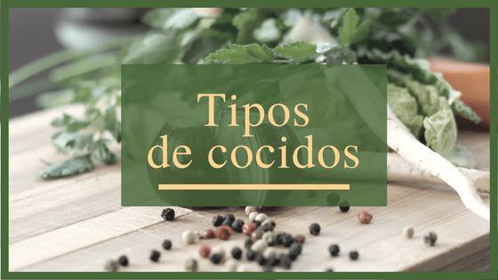 Tipos de cocido en Cantabria ¿los has probado todos?