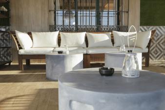 Restaurantes con terrraza en Cantabria