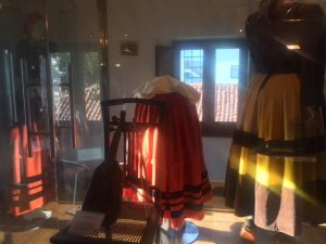 El Museo del traje Regional de Cantabria