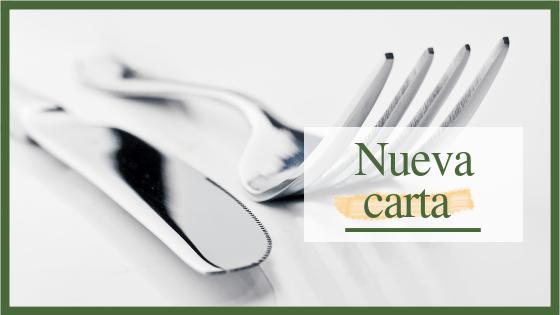 Restaurantes a la carta en Cabezón de la Sal
