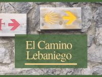 El Camino Lebaniego