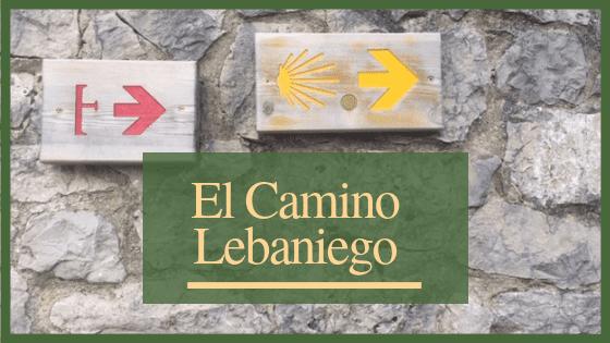 El Camino Lebaniego, 73 km de naturaleza
