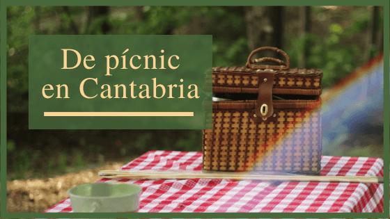 Un pícnic en Cantabria