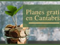 Planes gratis en Cantabria
