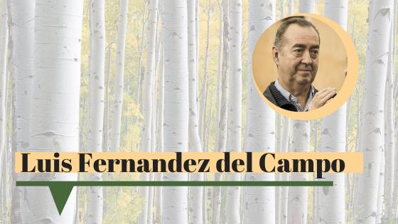 El lugar favorito en Cantabria de Luis Fernández del Campo