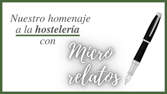 Micro relato gastronómico